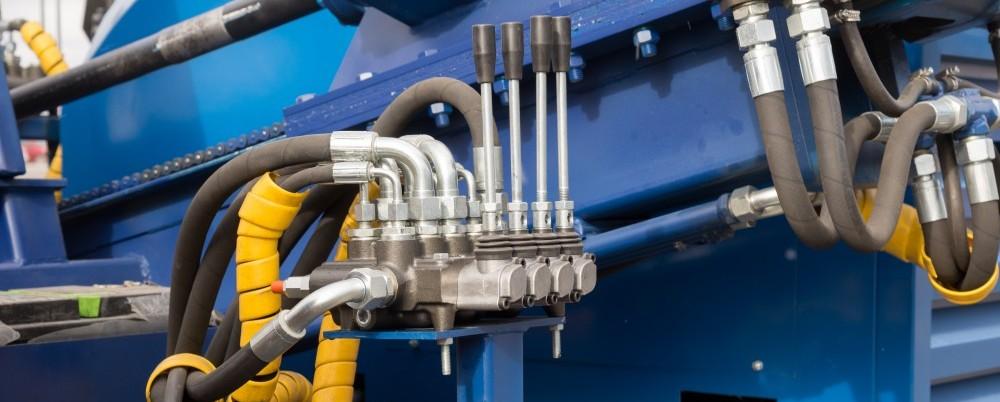 Hydraulic Tubing For Fuel : Hydraulic oil iso vg bio