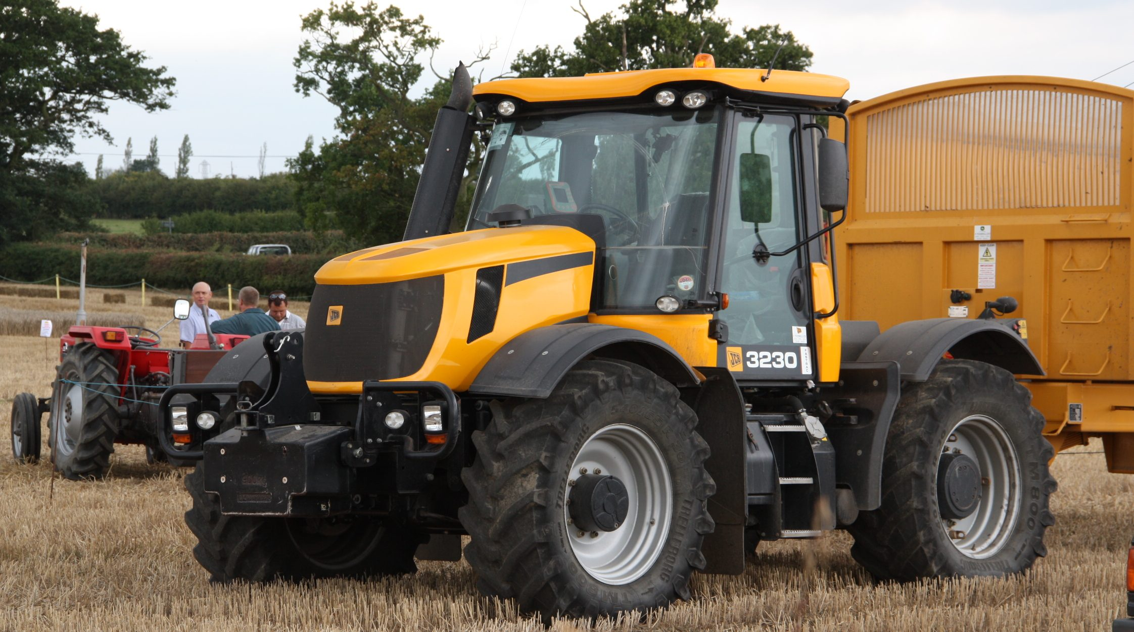 Jcb Fastrac Transmission : Oil suitable for jcb tractor including w engine