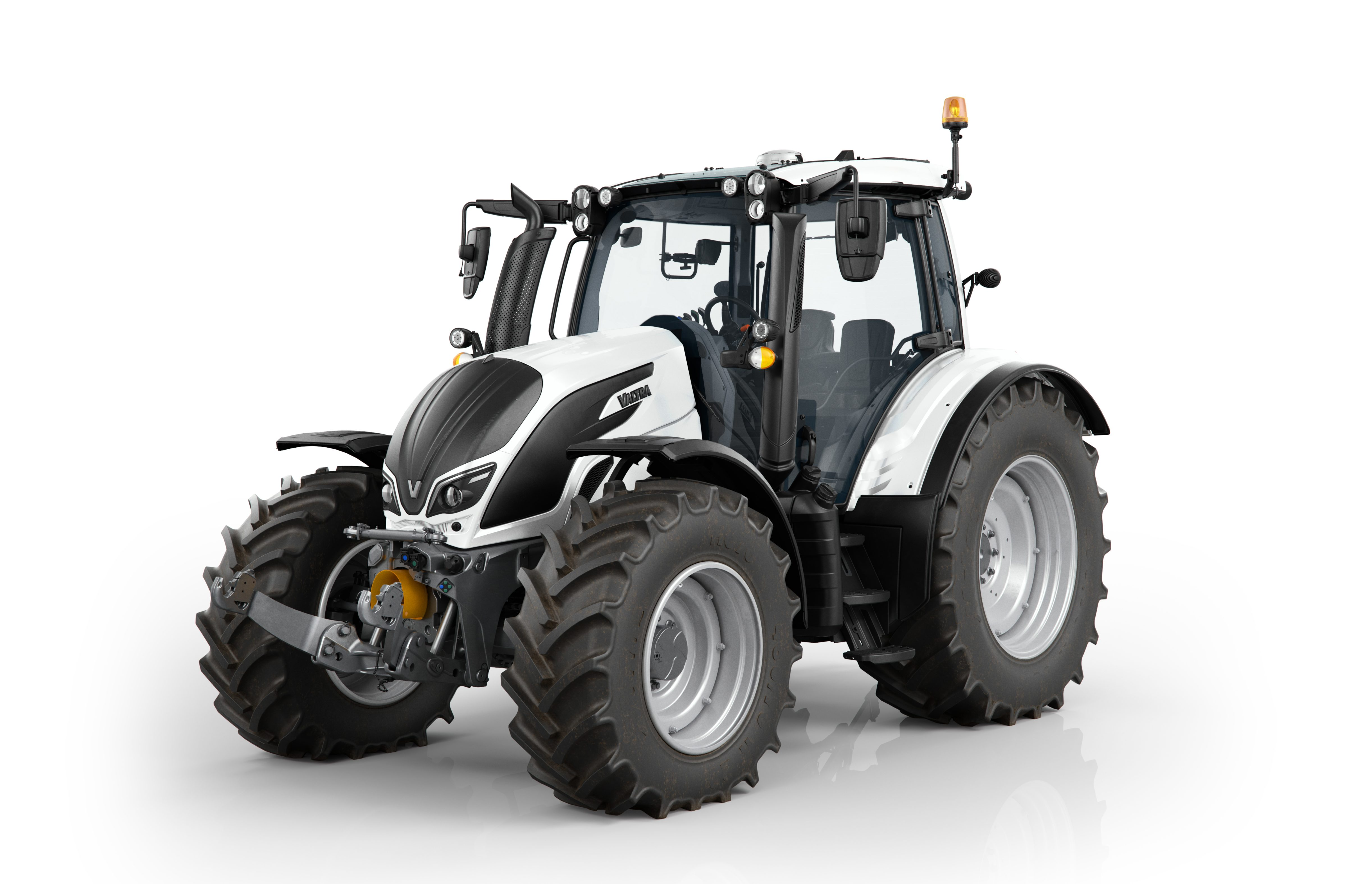Tractor Transmission Fluid Suitable For Valtra Tractors