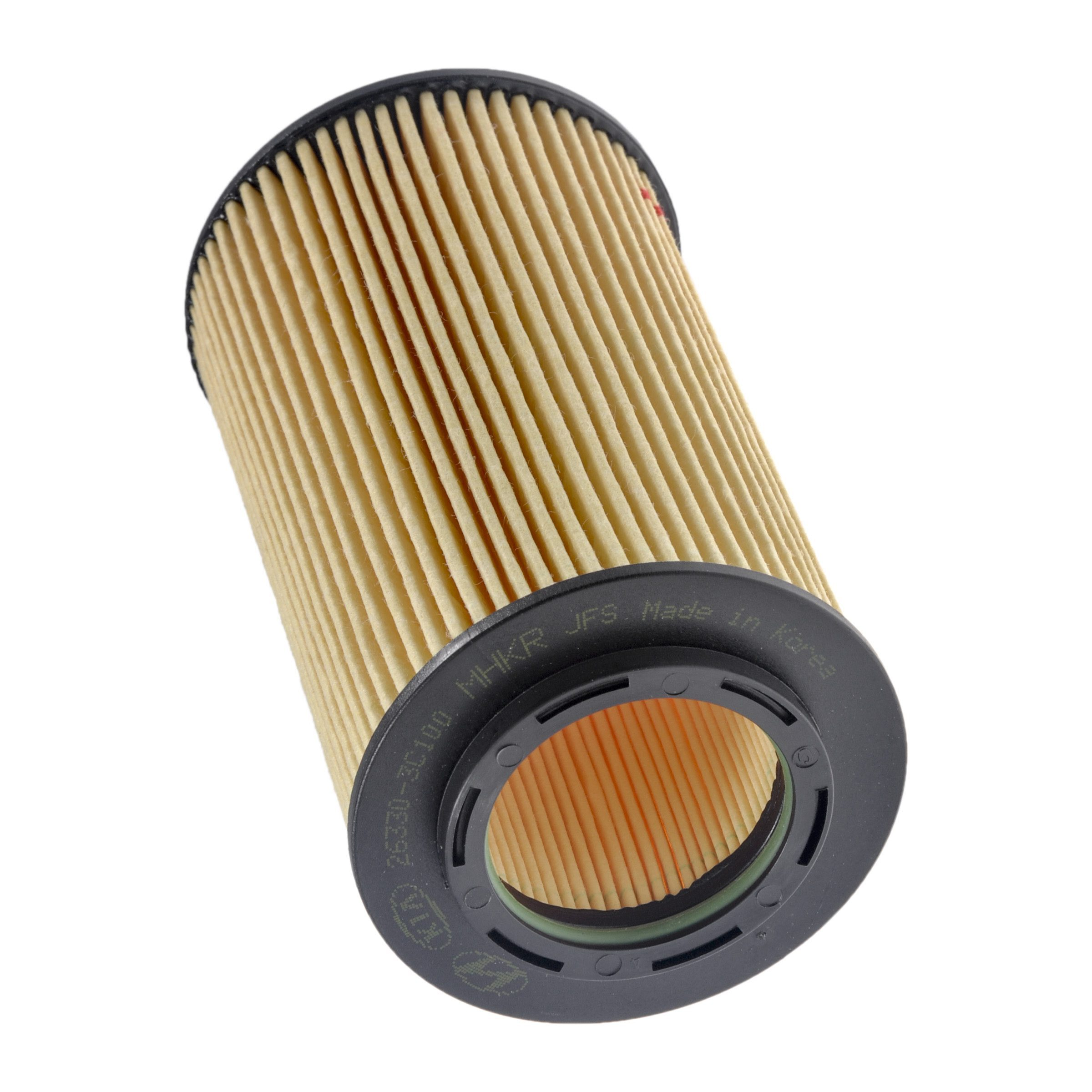 What Oil Filter Fuel Hydraulic Air Bobcat Filters